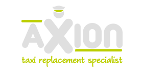 Axion Taxi Replacement Specialist